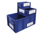 Containers, KLT boxes