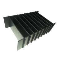 ESD plastic dunnage